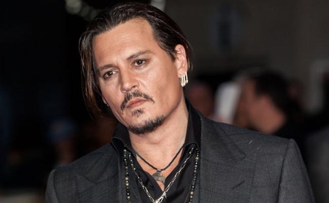 Sigue la mala racha: aseguran que Johnny Depp está en la ruina