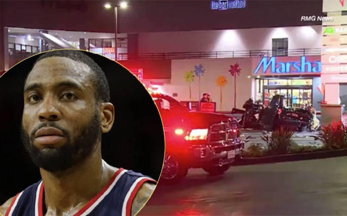 Trágico accidente termina con la vida de exjugador de la NBA