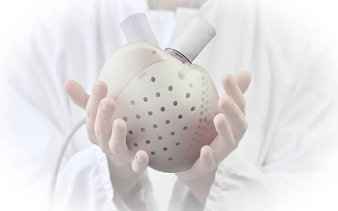 Dos equipos de investigadores desarrollan una nueva generación de corazones artificiales