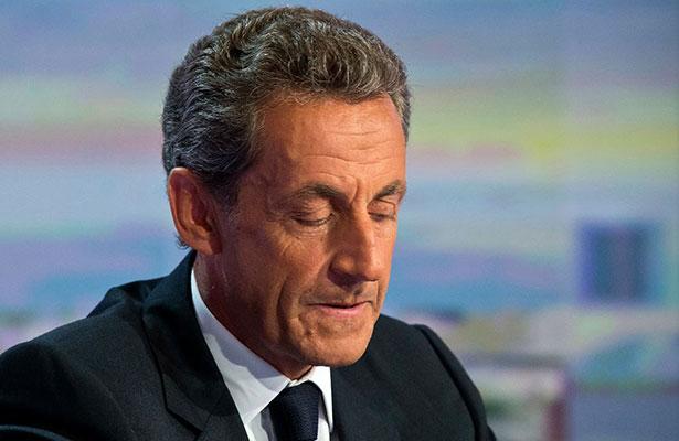 Nicolas Sarkozy será juzgado por presunto delito electoral en 2012