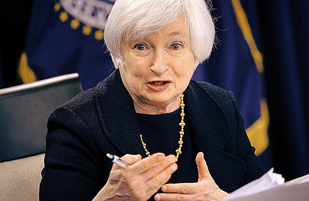 Insiste Fed en ajuste ante inflación en EU