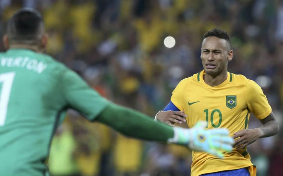 Brasil no depende tanto de Neymar como en 2014, afirma Sané