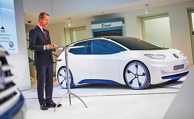 Abre expediente Comisión Europea por fraude de VW