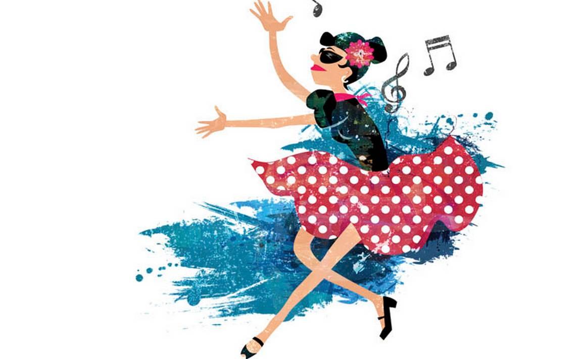 Paso a la rebeldía: Popotitos no es un primor, pero baila que da pavor…