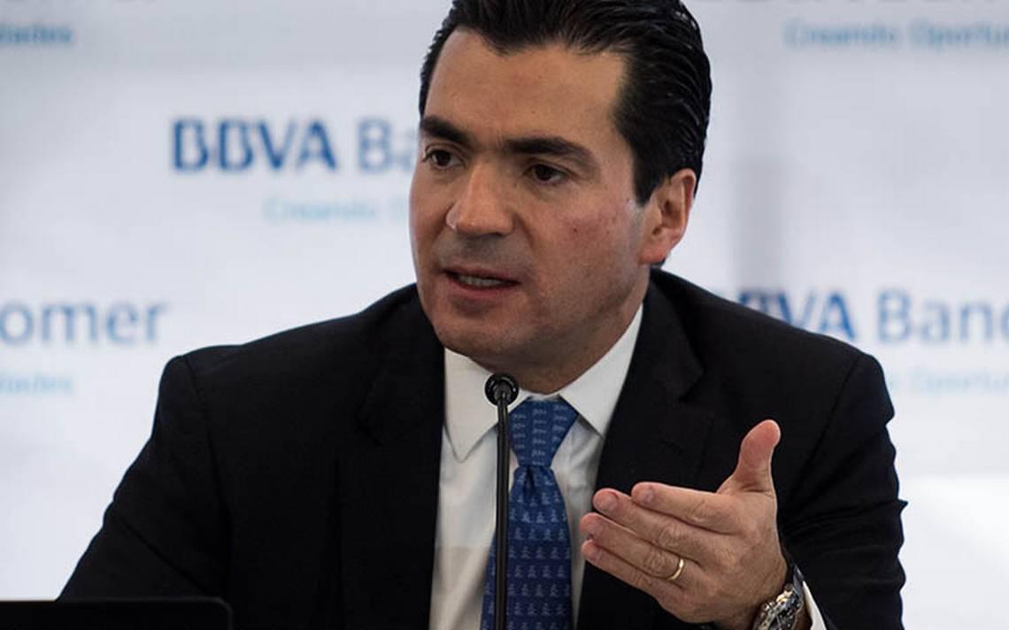 BBVA Bancomer asegura que recibió transferencias de ciberataque