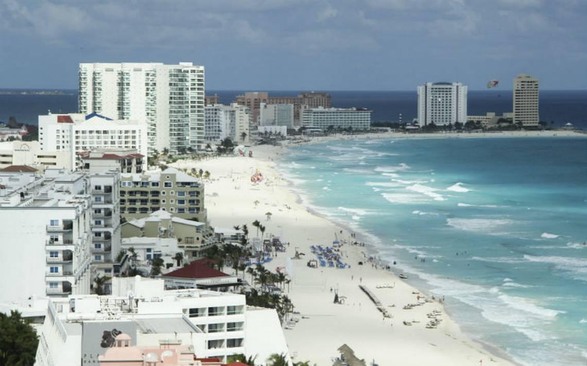 Comando irrumpe en hotel de la Riviera Maya