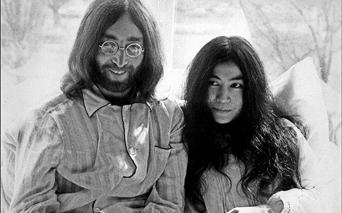 Exchofer de Yoko Ono, principal sospechoso de robar objetos de Lennon