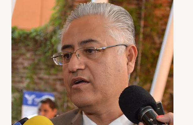 Espera rector de la UAEM rescate financiero federal