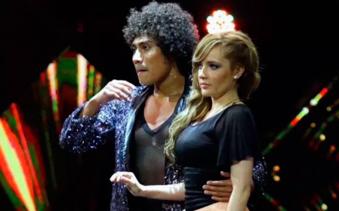 """Me usaron para ganar rating: Jolette, tras eliminación de """"Bailando por un sueño"""""""