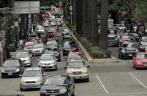 Mujeres, las menos involucradas en accidentes viales a nivel nacional
