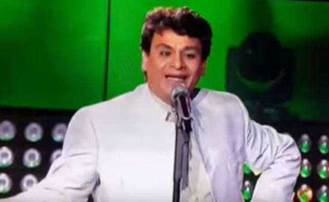 "Asesinan a balazos a ""la voz gemela"" de Juan Gabriel"