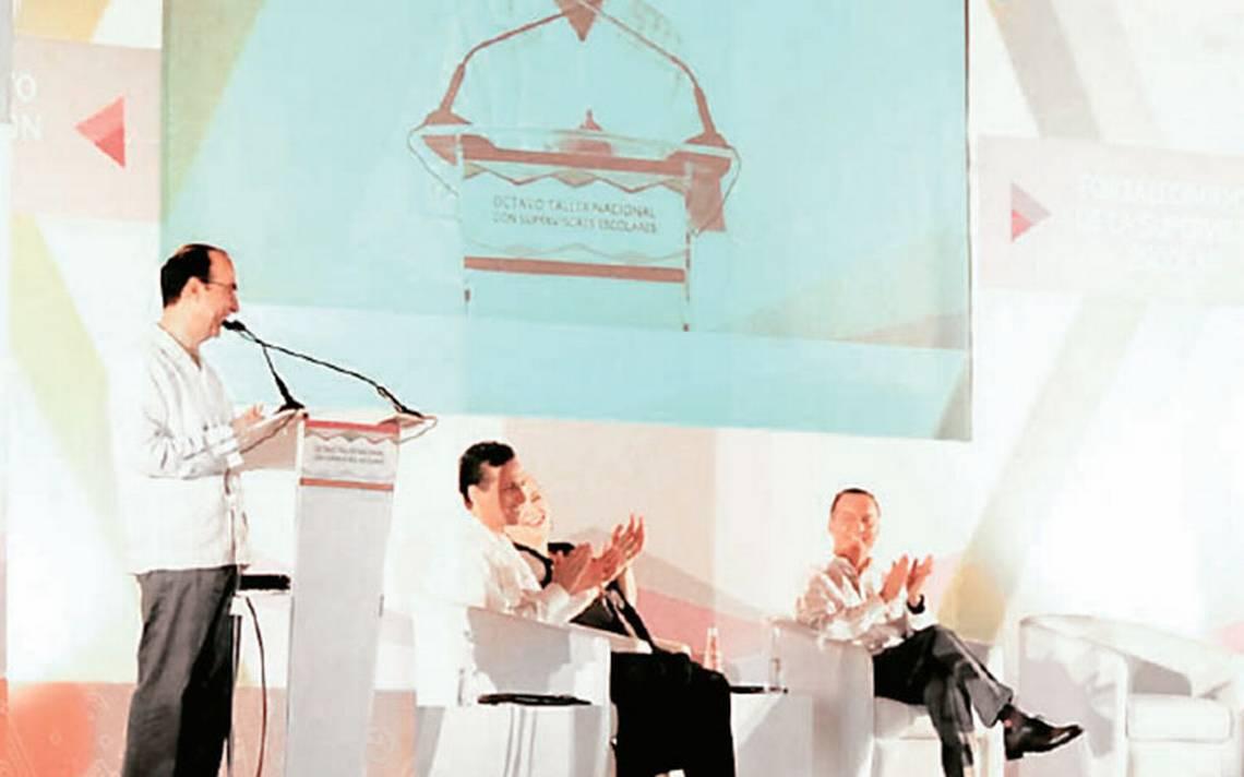 Con la Reforma Educativa mejorarán calidad de clases: Javier Treviño