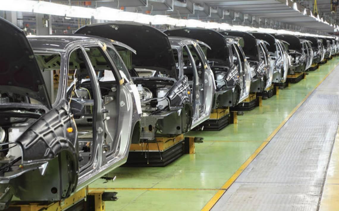 Reporte del mercado nacional automotriz: Ventas en declive