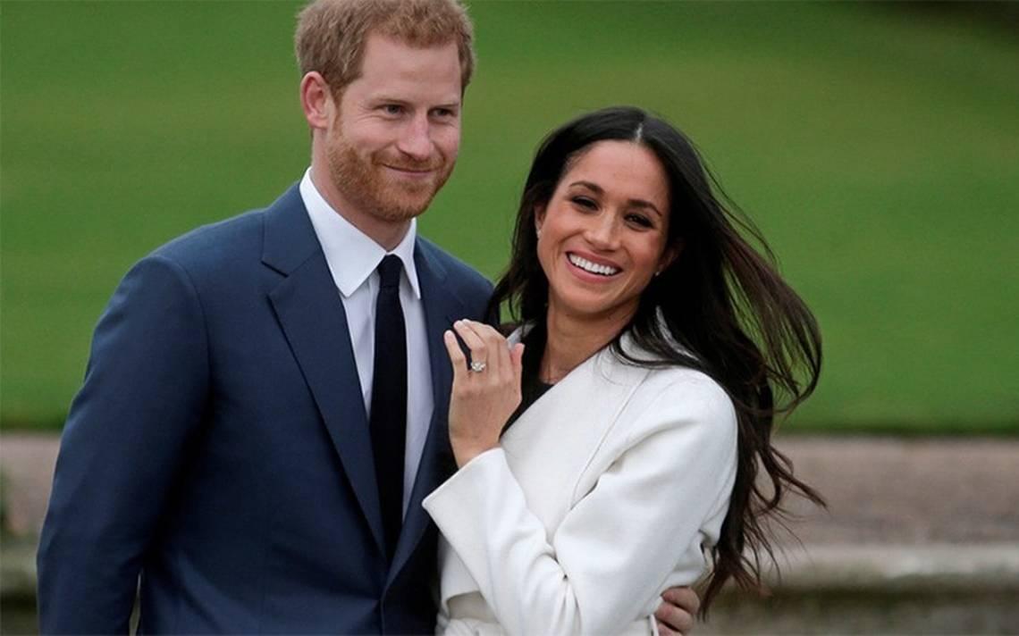Esta es la música que el príncipe Harry y Meghan Markle escogieron para su boda