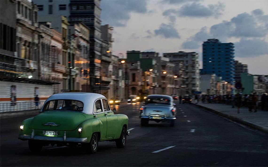 La Habana se acerca a sus 500 años de vida manteniendo su encanto