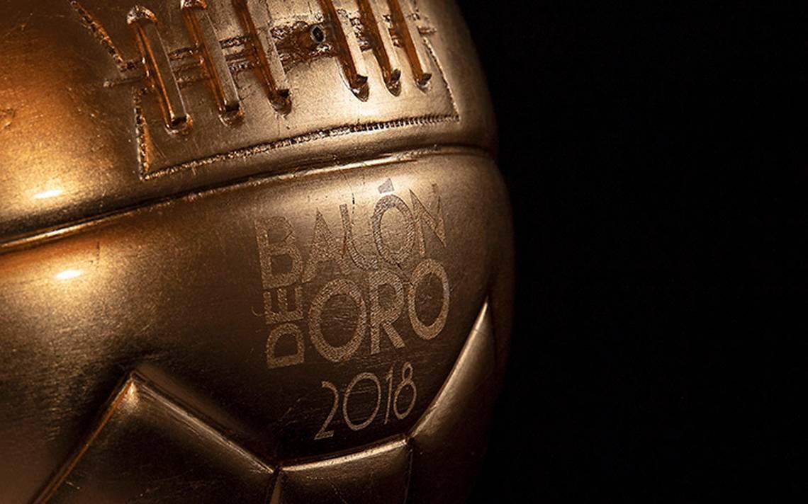 La liga MX premia a los mejores del año futbolístico