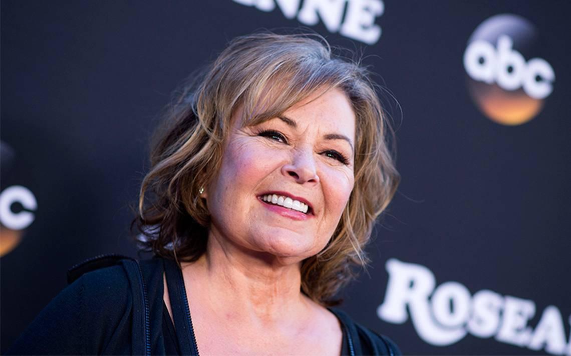 Roseanne Barr culpa a los somníferos por su tuit racista