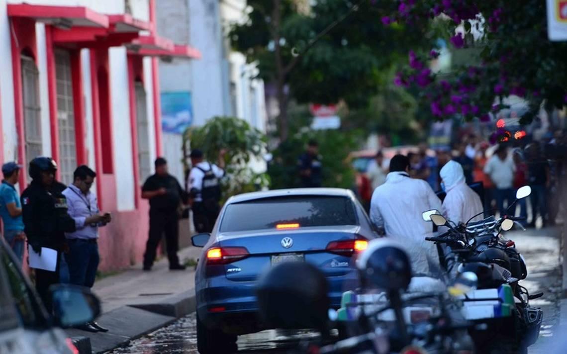 Asesinados 22 alcaldes durante administración de Peña Nieto