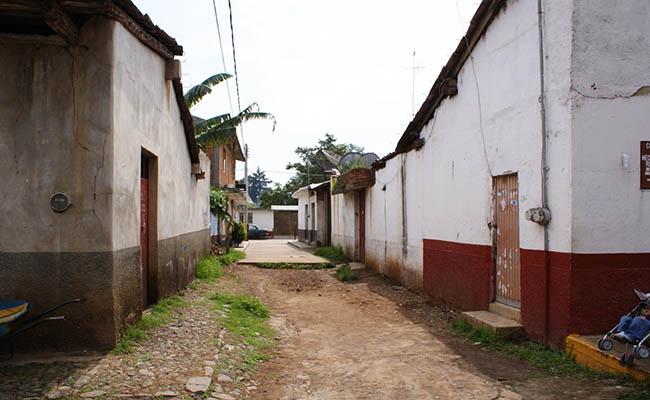 Capula en Morelia, la Tlaquepaque de Jalisco