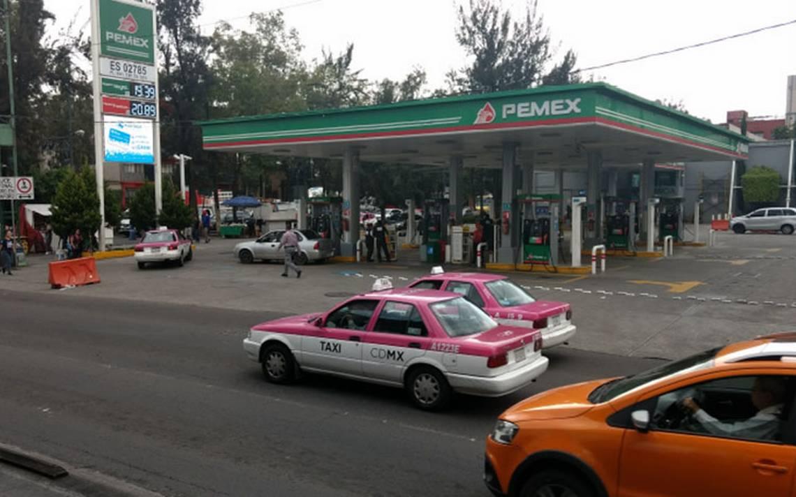 En tan sólo un año, combustibles subieron 18.4%, informa el Inegi