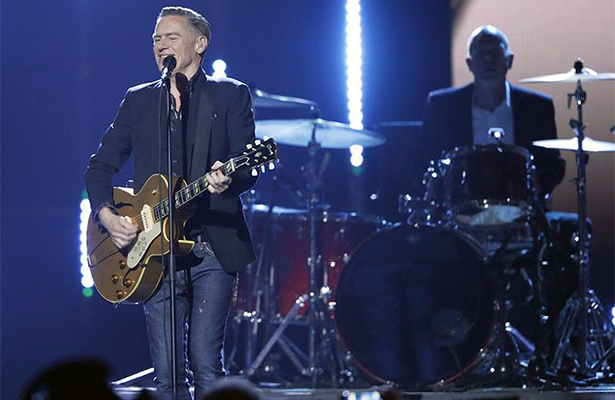 "Bryan Adams viene a México con su gira ""The Get Up Tour"""