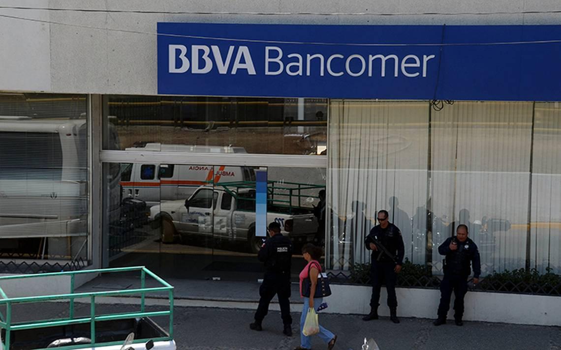 Bancomer aclara que transacciones en SPEI no han tenido fallas