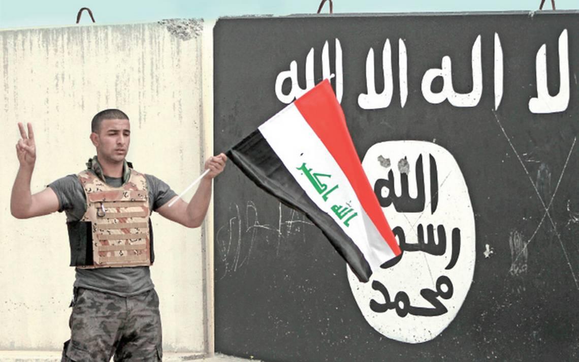 Desarticularon la red mundial de propaganda yihadista