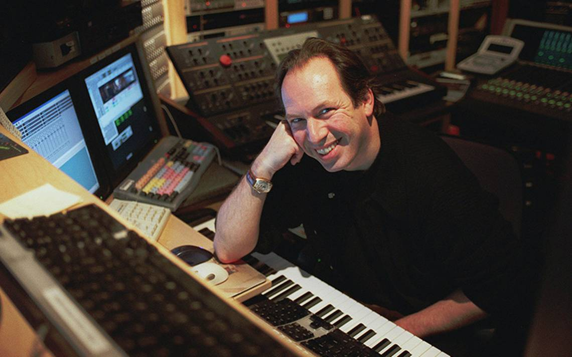 Hans Zimmer destaca el papel de la música en la creación cinematográfica