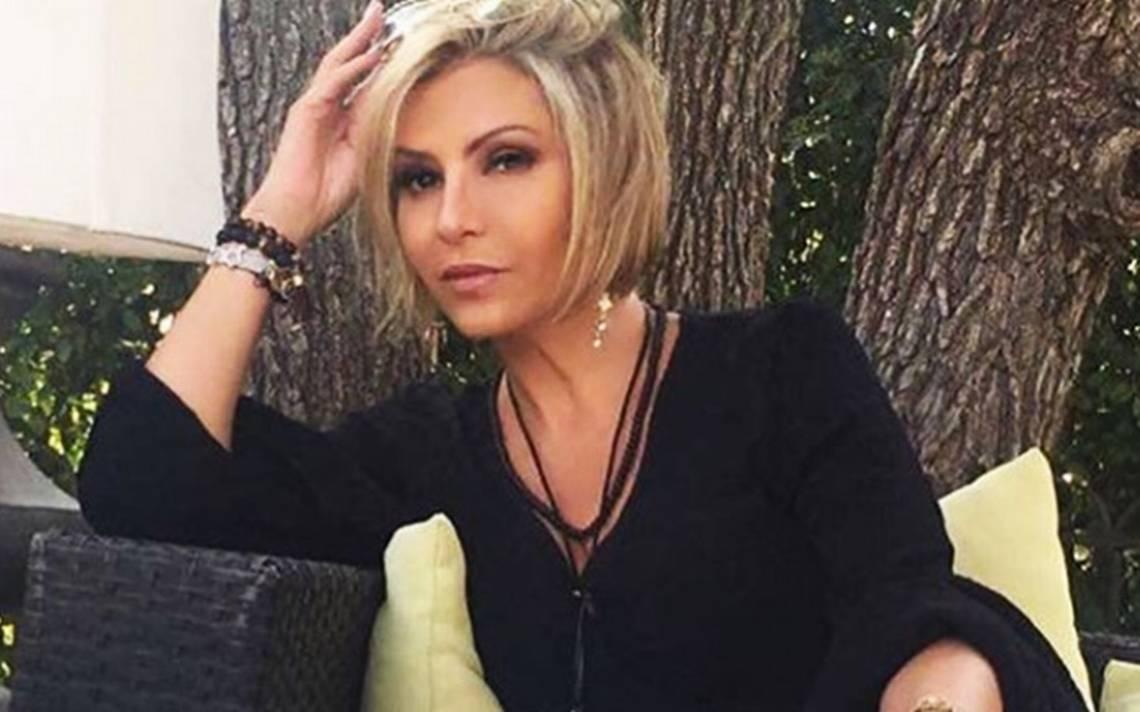 Arrestan a Daniela Castro, actriz de Televisa, por robar ropa en una tienda