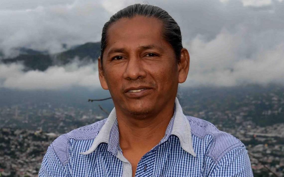 Fotoperiodista mexicano Bernardino Hernández gana el Premio Miguel Gil de España