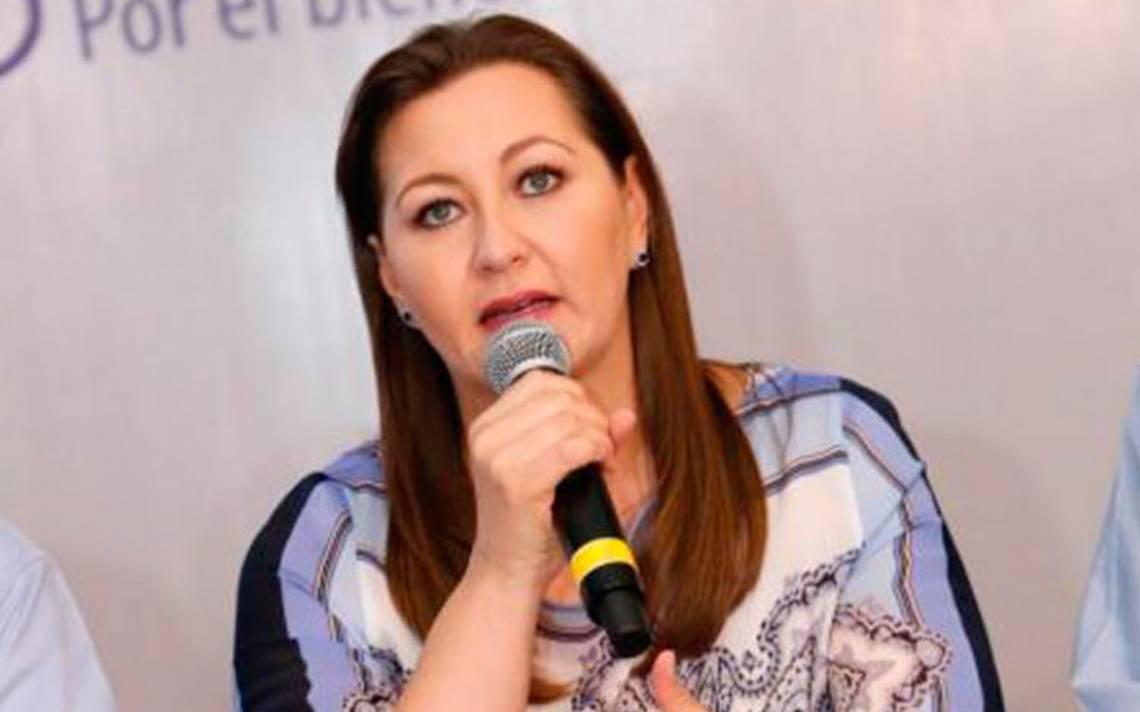 Advierten irregularidades que ponen en duda triunfo de Erika Alonso en Puebla