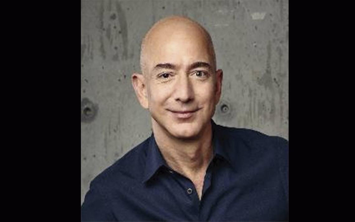 JeffBezos se consolida como el hombre más rico en el mundo