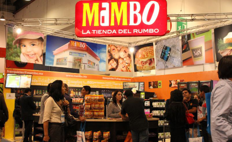 La industria de franquicias en México crecerá en un 10% durante 2017