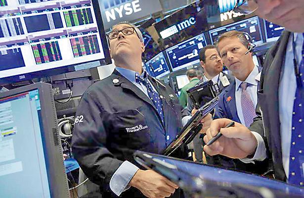 Contra todo pronóstico, los mercados financieros tuvieron desempeños positivos