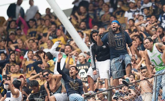 Barras capitalinas se unen en pro de la seguridad en los estadios