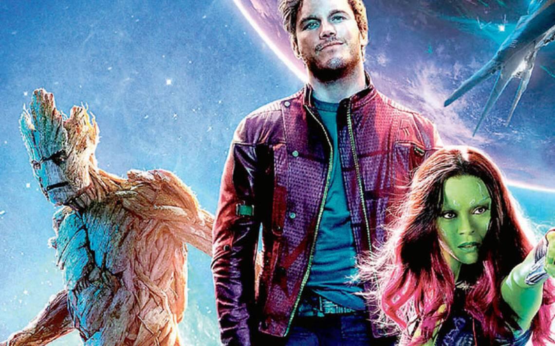 Por medio de una carta, Guardianes de la galaxia piden el regreso de James Gunn