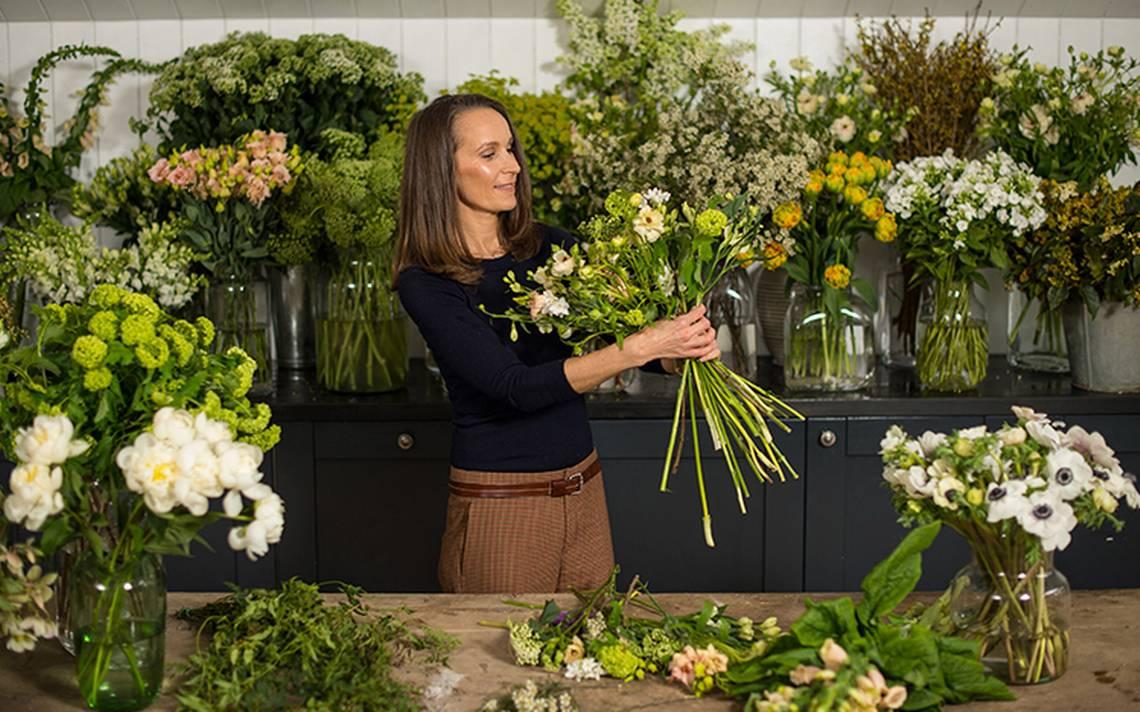 Así serán los arreglos florales en la boda del príncipe Harry y Meghan Markle