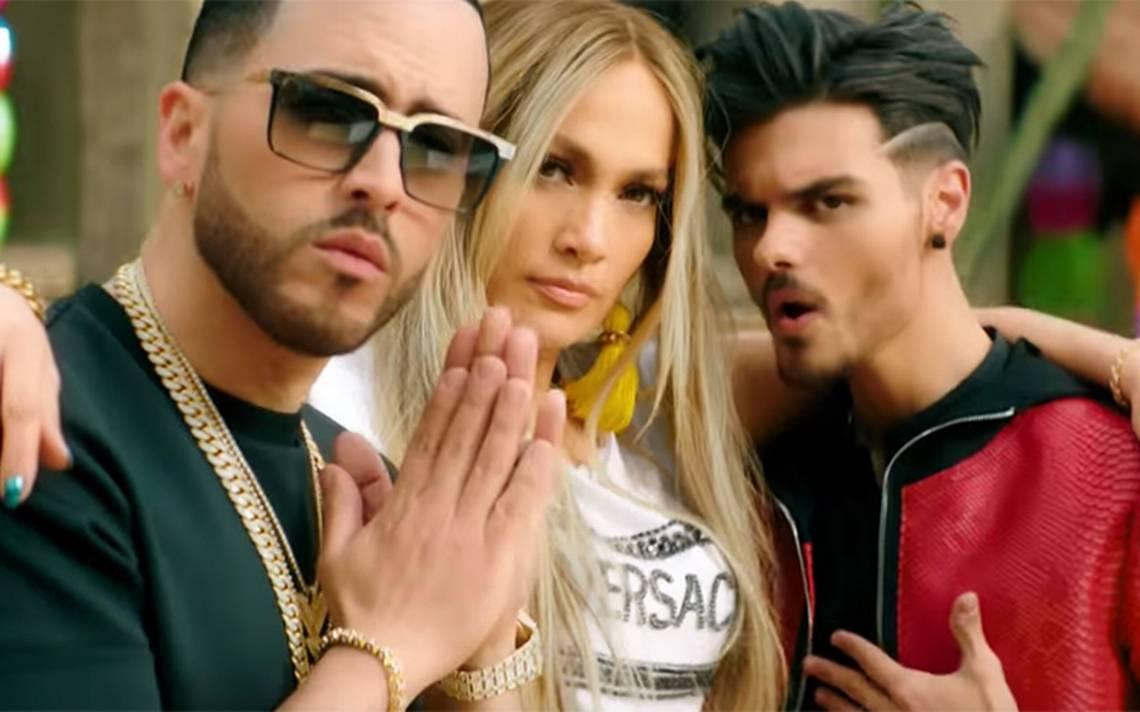Tras su A�xito con J.Lo, Abraham Mateo busca dueto con Enrique Iglesias
