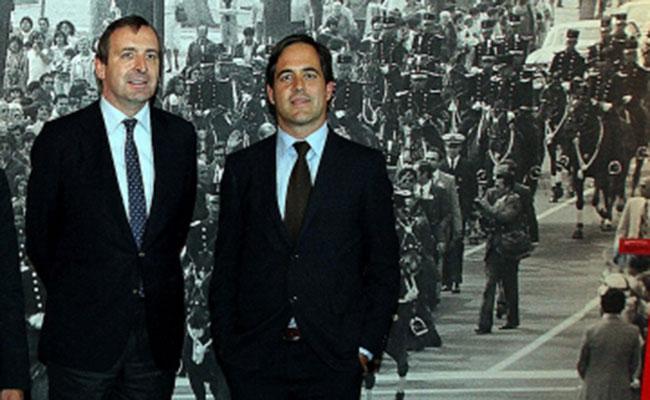 Conmemoran 40 años de relaciones México-España con muestra fotográfica