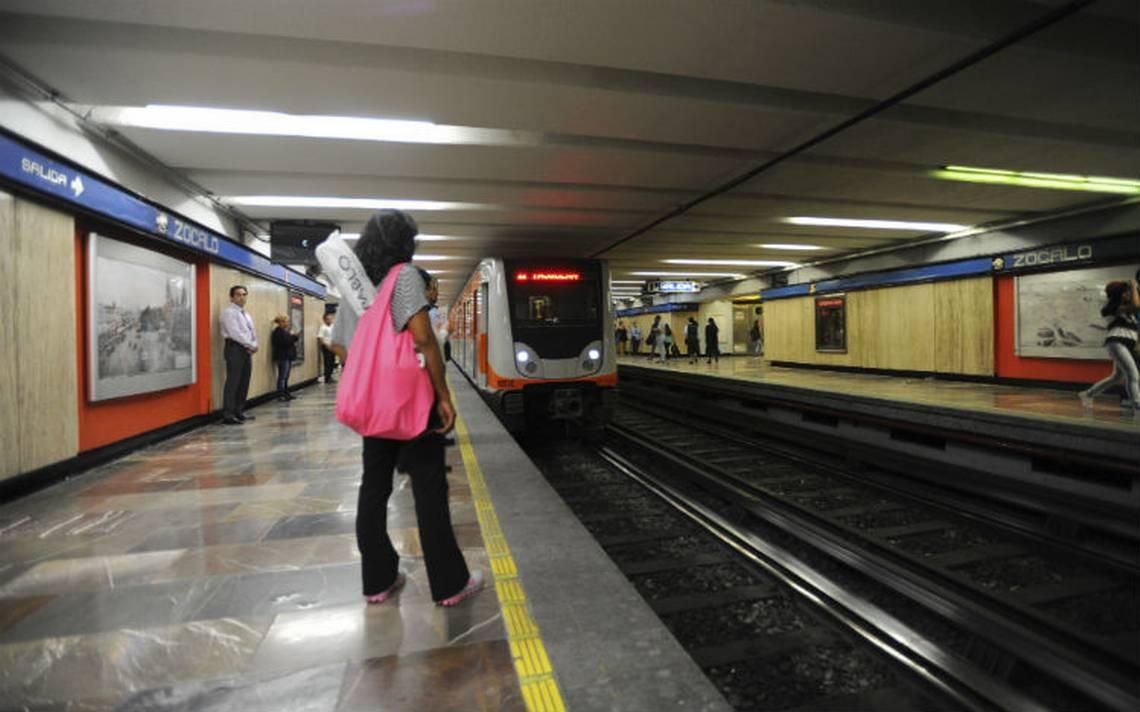 ¿Qué sucede con quienes no logran suicidarse en el Metro?