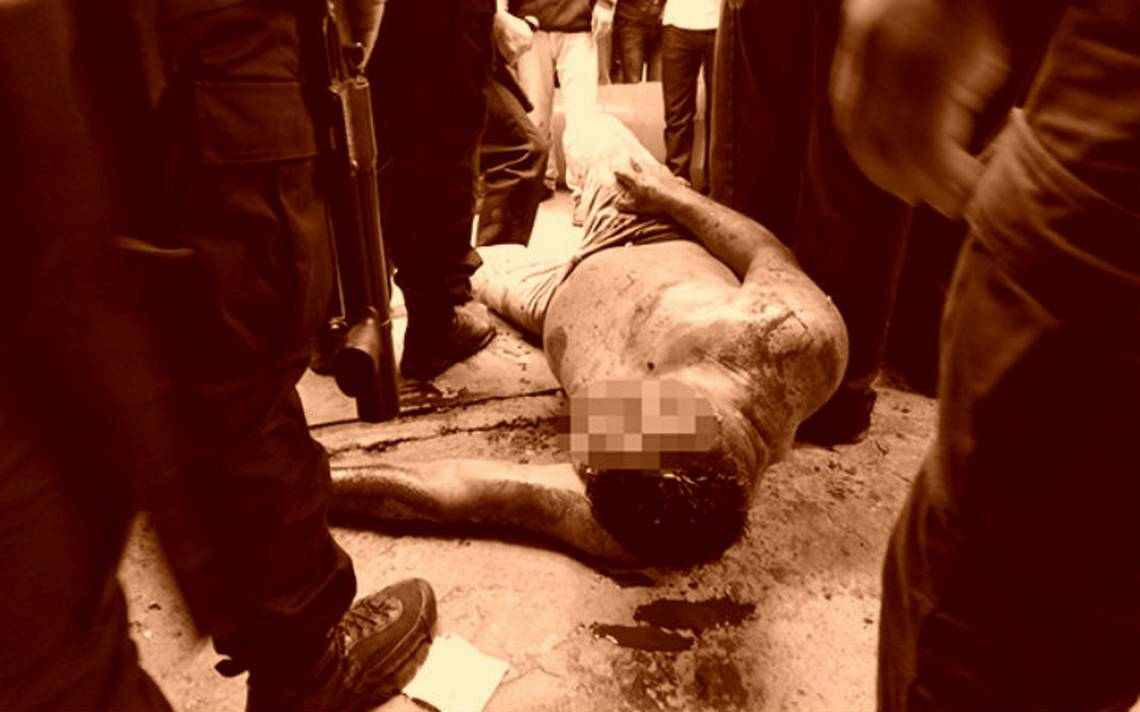 Intentan linchar a dos hombres en Edomex, uno es policía