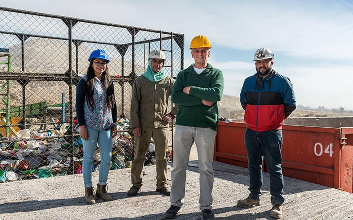 Gammakat: el necesario negocio de la basura que crea gas
