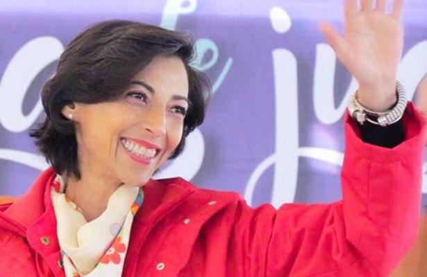 Muere alcaldesa de Cuautitlán, Estado de México