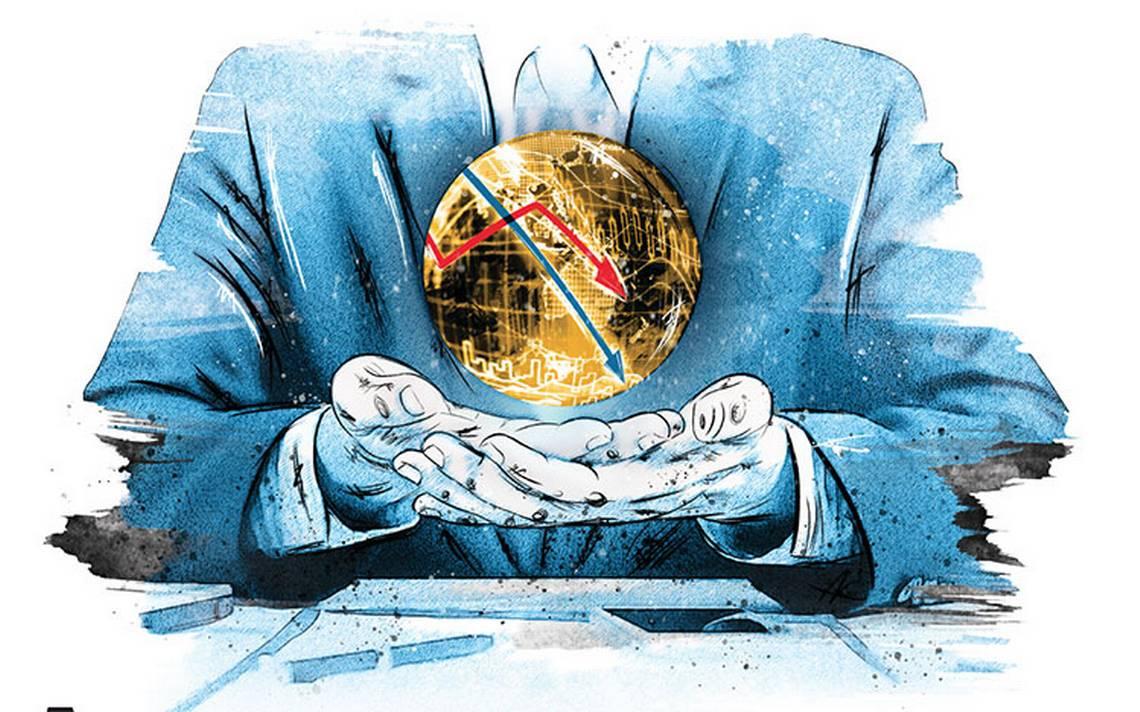 Amenaza al mundo una crisis económica en 2020