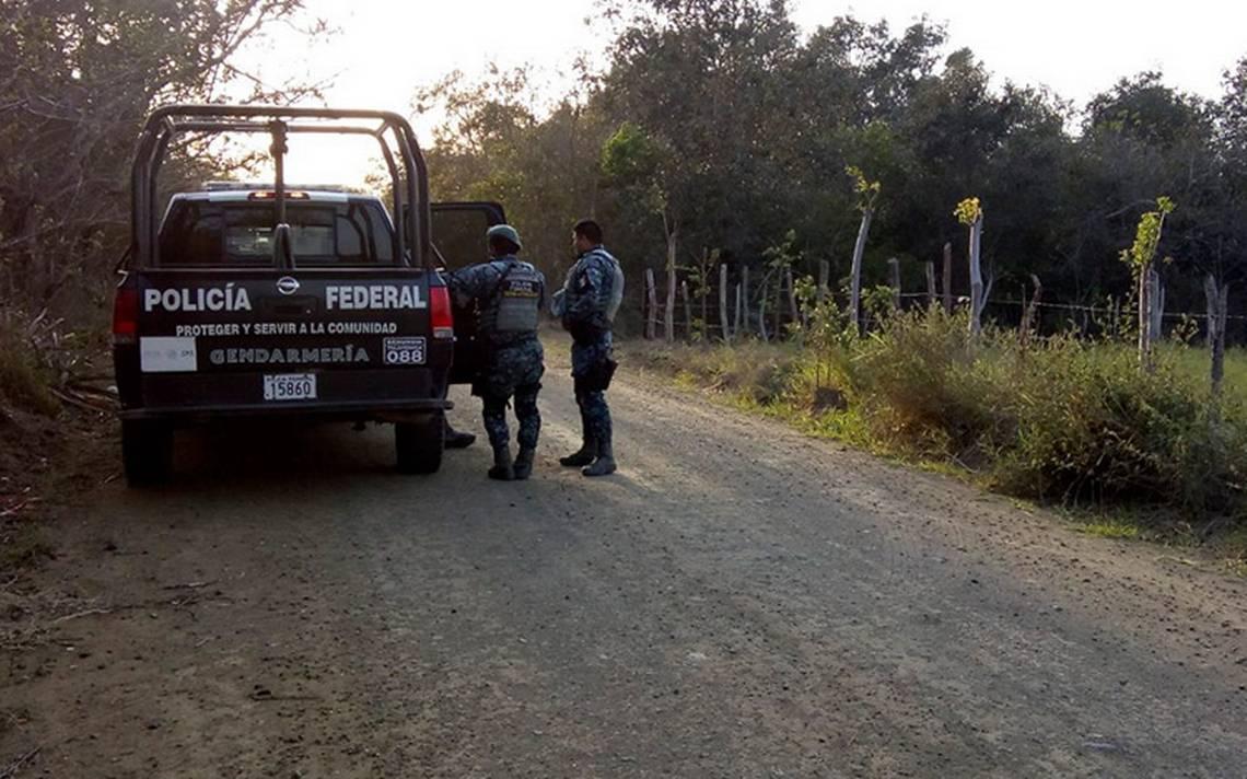 ONU ve indicios de que fuerzas federales desaparecieron a 23 personas en Tamaulipas