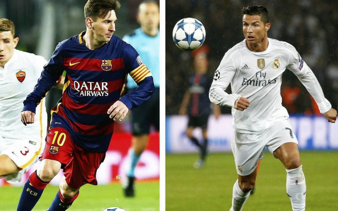 Real Madrid buscará detener al imparable Barcelona