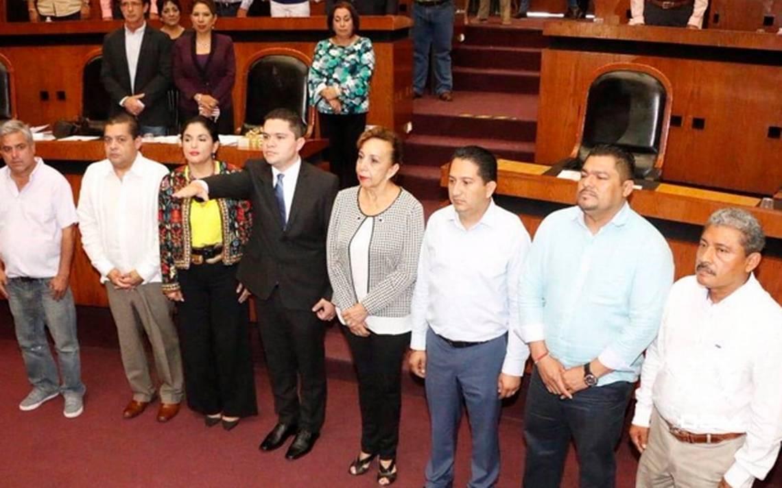 Congreso de Guerrero designa nuevo Fiscal General del Estado