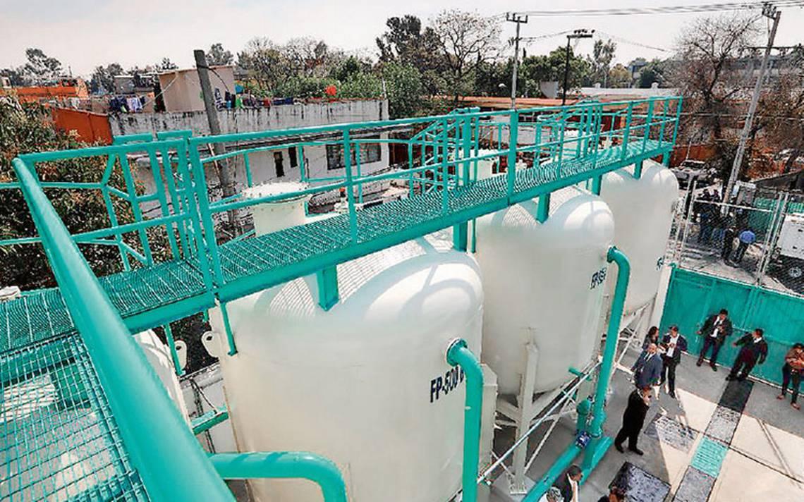 Garantizan líquido: Conagua descarta la privatización del agua