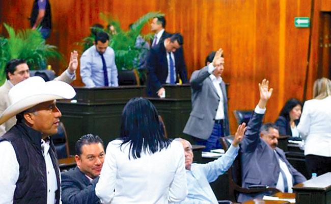 Morelos endurece requisitos para ser gobernador
