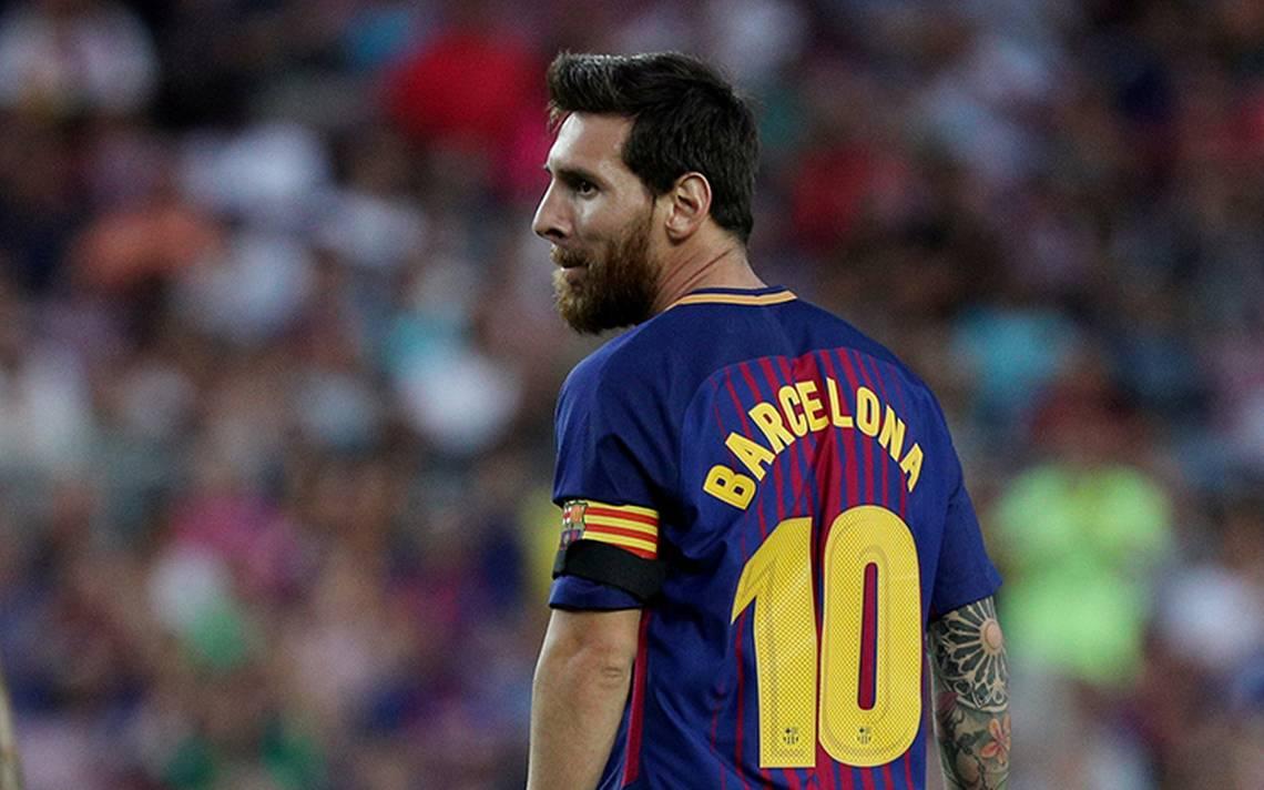 """¿Messi en el Real Madrid? """"anuncian"""" en redes su fichaje"""